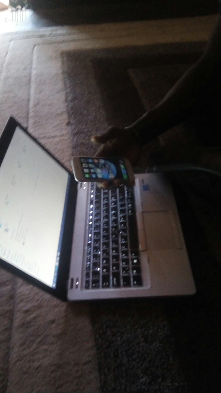 Archive: New Laptop HP EliteBook Folio 9470M 4GB Intel Core i5 HDD 500GB