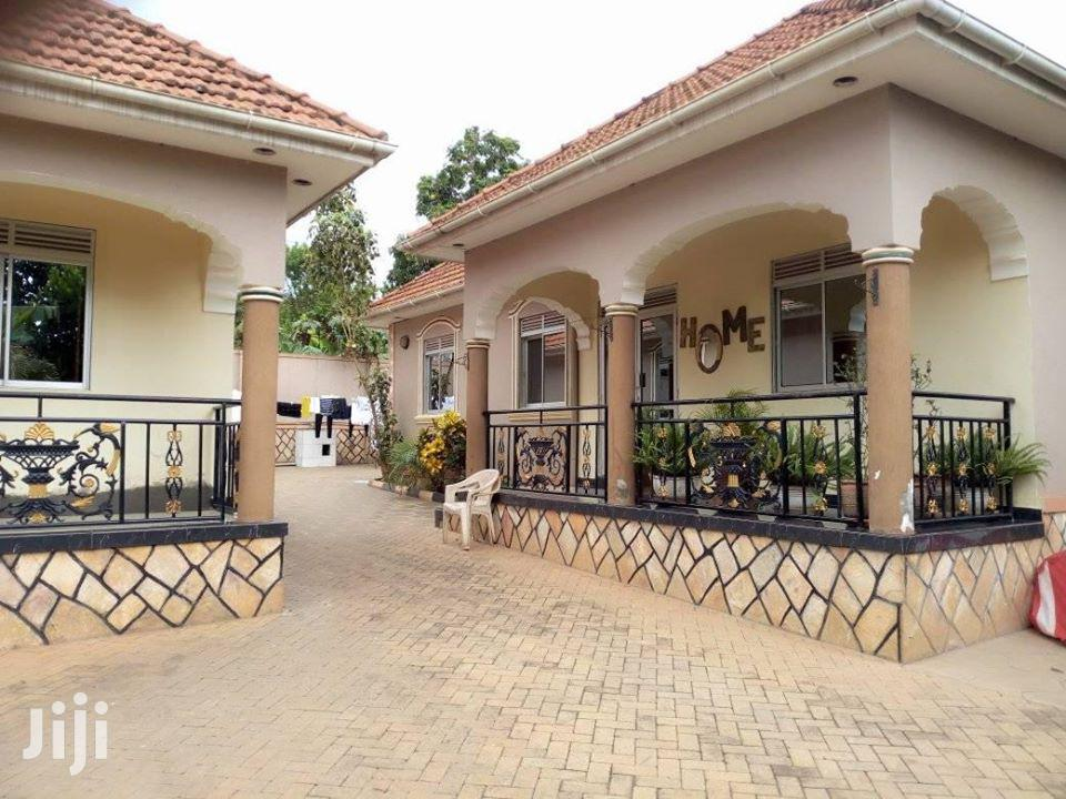 Fully Furnished In Najjera 2bedrooms, 2bathrooms | Houses & Apartments For Rent for sale in Kampala, Central Region, Uganda