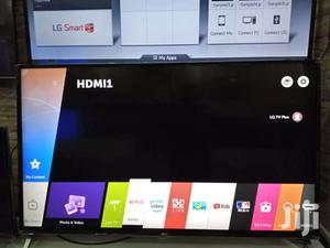 49inches LG Smart TV