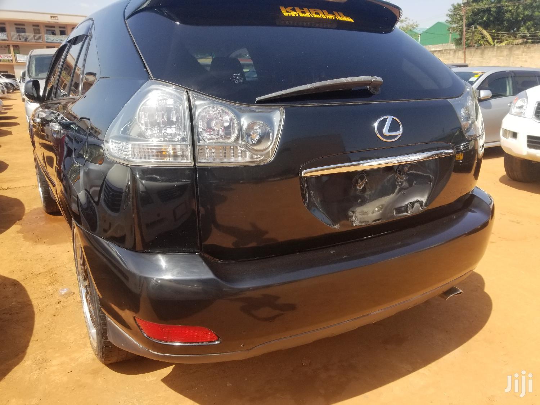 New Toyota Harrier 2005 Black | Cars for sale in Kampala, Central Region, Uganda