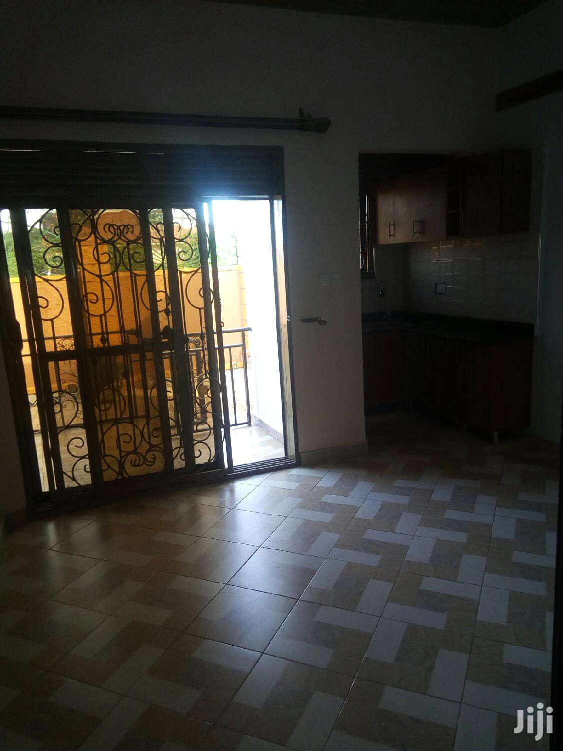 Brand New Double Rooms for Rent in Bweyogerere