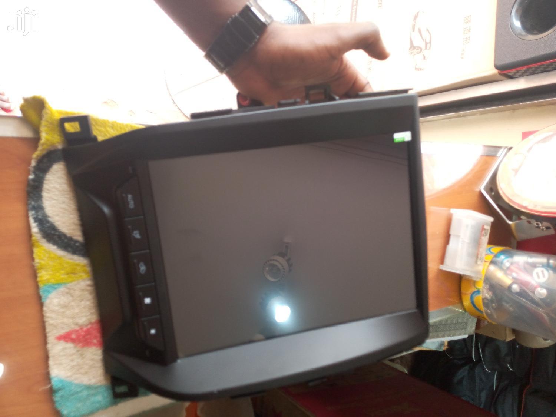 Mark X Tesla Radio | Vehicle Parts & Accessories for sale in Kampala, Central Region, Uganda