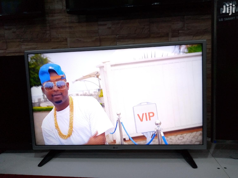 LG Digital Satellite TV 32 Inches