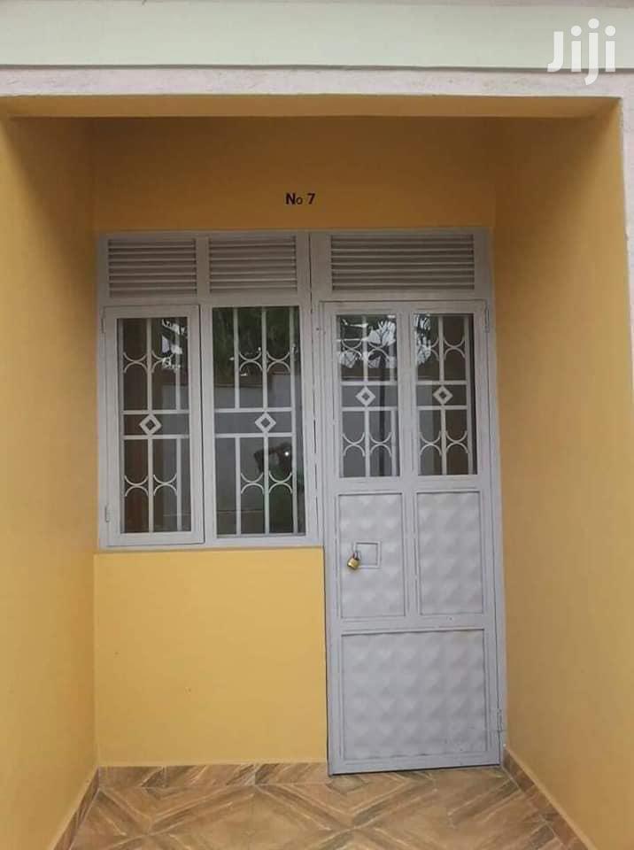Mpererwe Single Room House For Rent