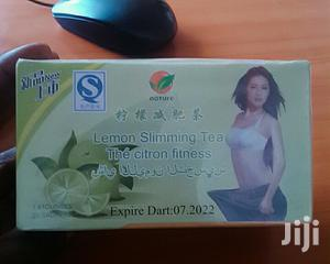 The Perfect Slimming Tea. | Vitamins & Supplements for sale in Central Region, Kampala