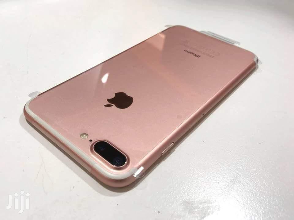 Archive: Apple iPhone 7 Plus 128 GB