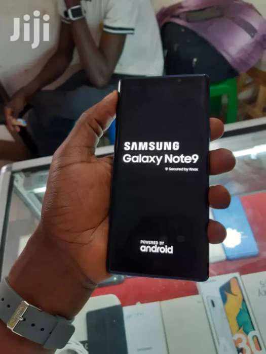 Samsung Galaxy Note 9 | Mobile Phones for sale in Kampala, Central Region, Uganda