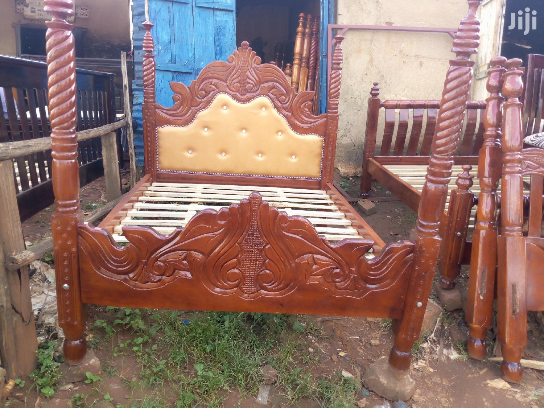 Mega Bed 5 by 6