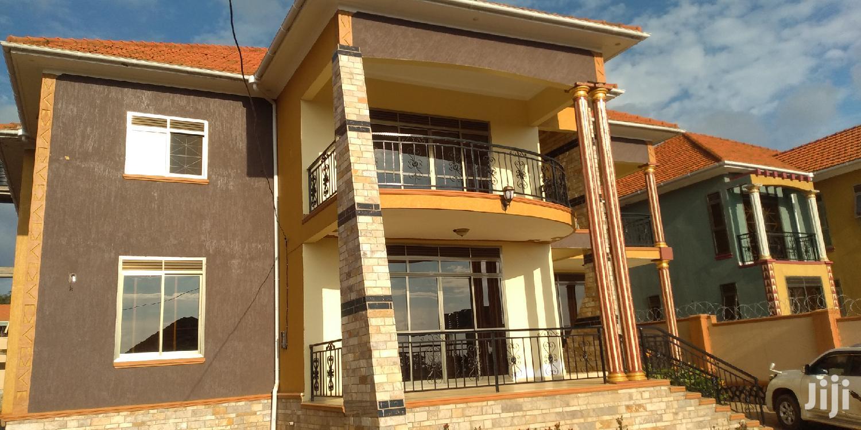Six Bedroom House In Kyaliwajjala Naalya Road For Sale | Houses & Apartments For Sale for sale in Kampala, Central Region, Uganda