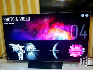 Brand New LG Oled Smart Uhd 4k Webos TV 55 Inches | TV & DVD Equipment for sale in Central Region, Kampala