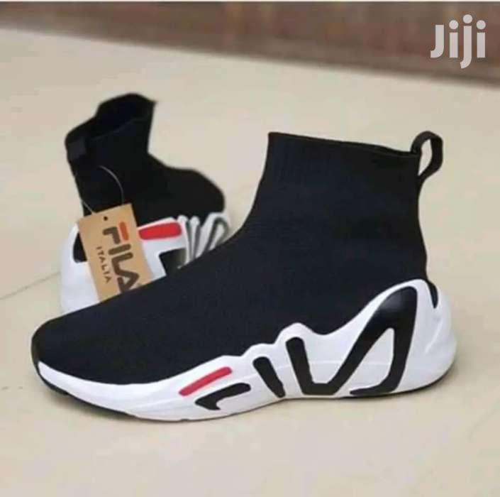 Archive: Fila Shoes