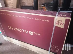 Brand New LG Smart 4K Ultra HD Tv 65 Inches