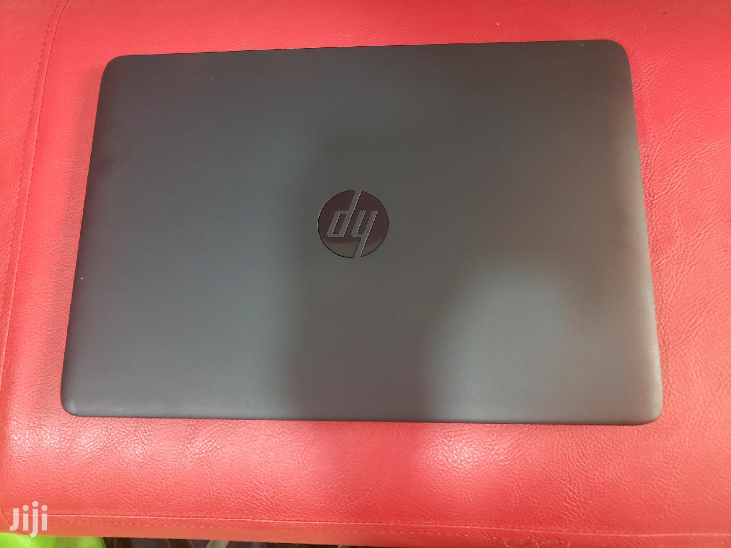 New Laptop HP EliteBook 840 G2 8GB Intel Core i5 HDD 500GB | Laptops & Computers for sale in Kampala, Central Region, Uganda