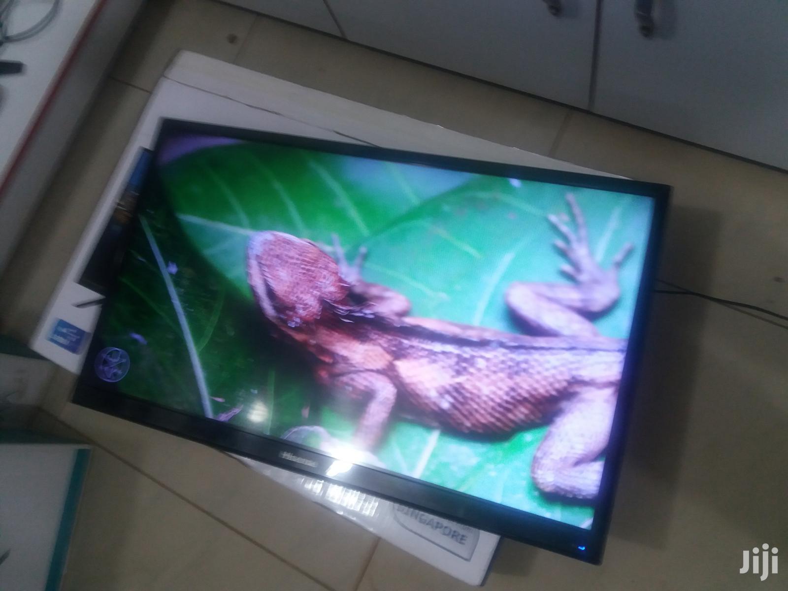 Archive: LG Flat Screen Digital TV 32 Inches