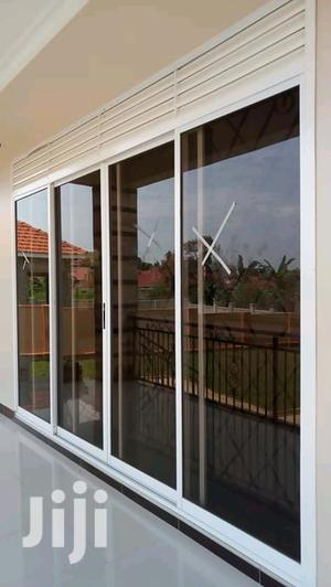Aluminium Doors   Doors for sale in Central Region, Kampala
