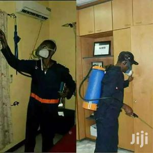 Fumigation, Spraying of Pests and Insects | Cleaning Services for sale in Central Region, Kampala