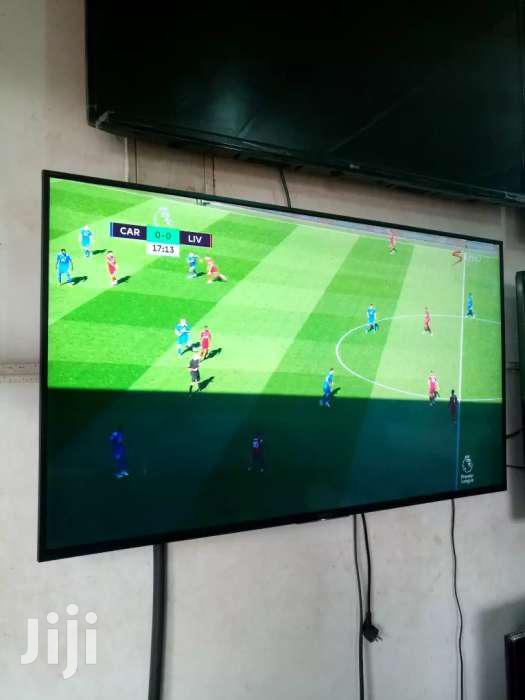 Sony Bravia Smart UHD TV 55 Inches