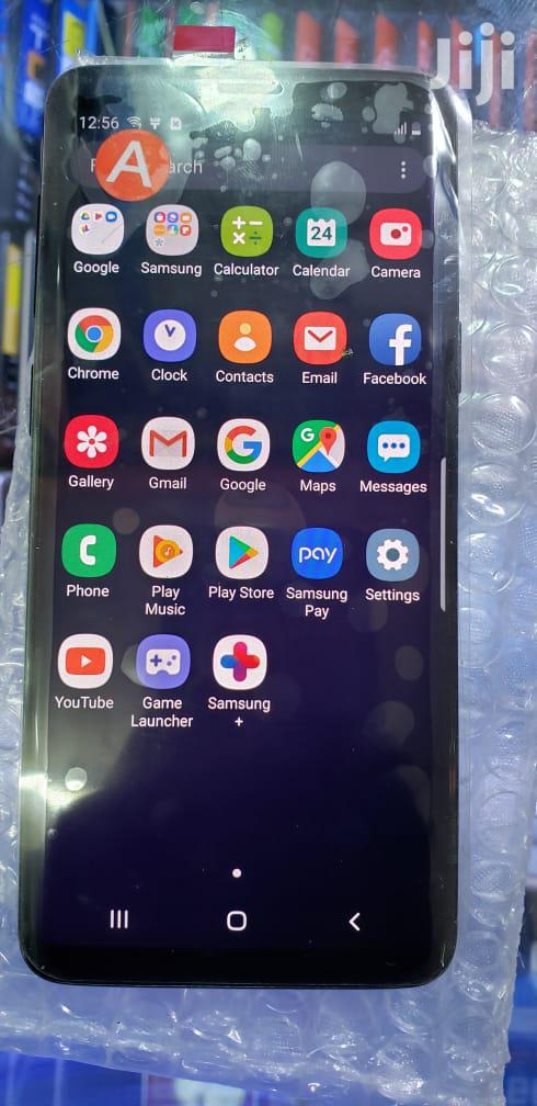 Samsung Galaxy S9 64 GB Black | Mobile Phones for sale in Kampala, Central Region, Uganda