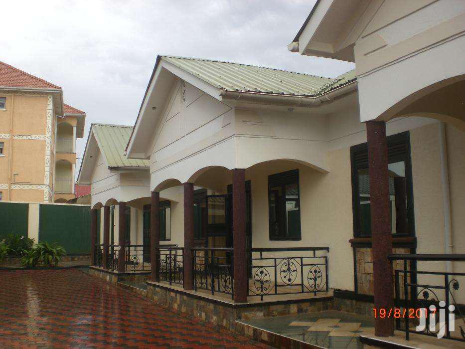 Clean Two Bedroom House In Bweyogerere Namataba For Rent
