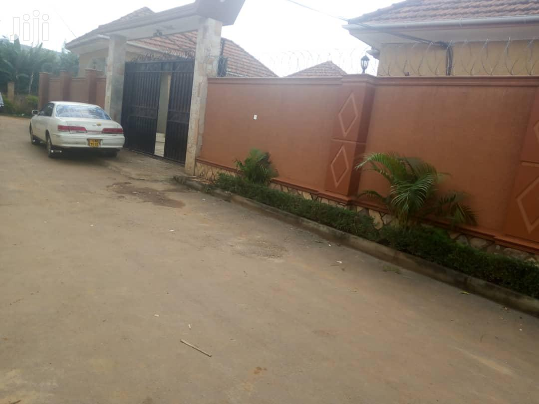 Rentals For Sale 9units Double Rooms Self Contained Each | Houses & Apartments For Sale for sale in Kampala, Central Region, Uganda