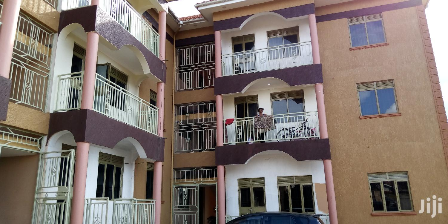 Apartnent Is for Rent | Houses & Apartments For Rent for sale in Kampala, Central Region, Uganda