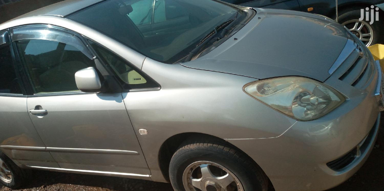 New Toyota Spacio 2004 Silver | Cars for sale in Kampala, Central Region, Uganda
