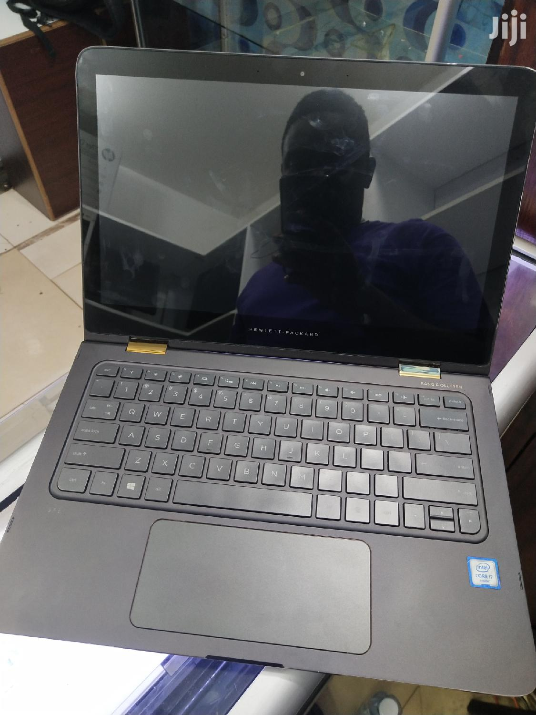 Laptop HP Spectre X360 13t 16GB Intel Core i7 SSD 256GB   Laptops & Computers for sale in Kampala, Central Region, Uganda