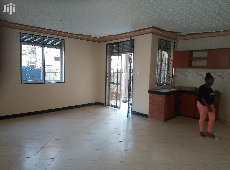 Kyaliwanjala Double Room House for Rent
