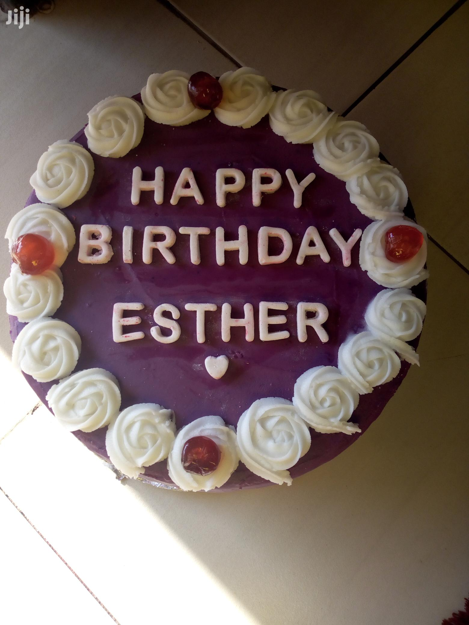 Cakes Availiable In Any Flavour Of Ur Choice | Party, Catering & Event Services for sale in Kampala, Central Region, Uganda