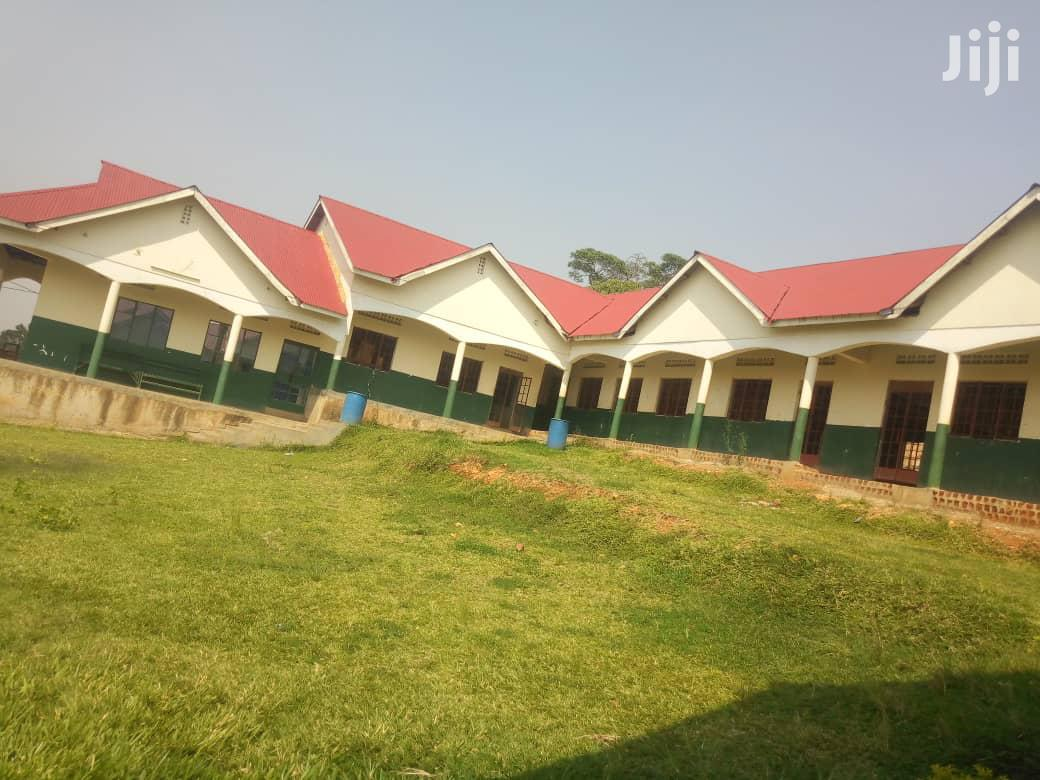 Secondary School At Mukono Town For Sale