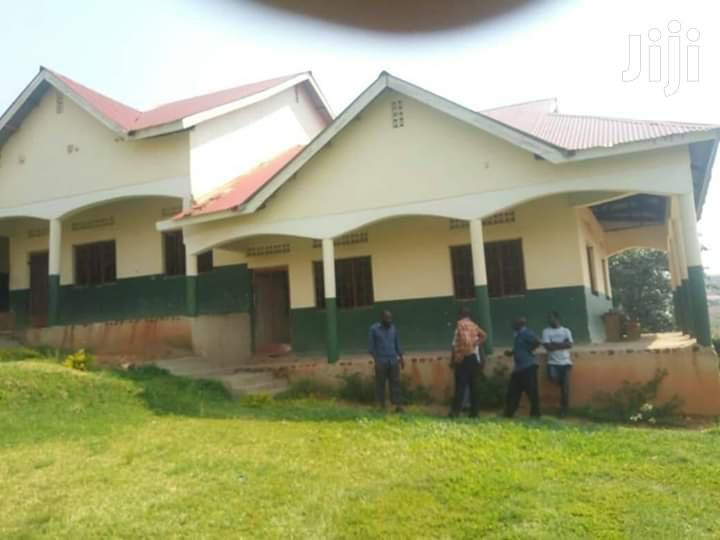 Secondary School At Mukono Town For Sale | Commercial Property For Sale for sale in Kampala, Central Region, Uganda