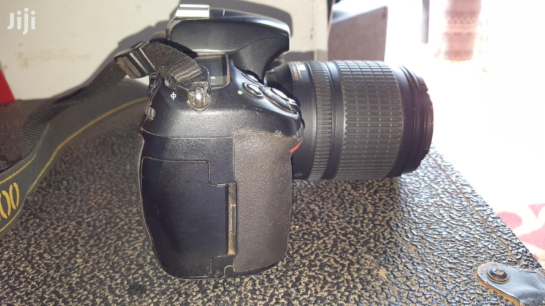 Nikon D300 Dslr Camera In Very Good Condition