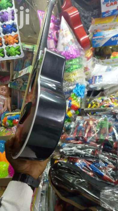 Box Acoustic Guitar   Musical Instruments & Gear for sale in Kampala, Central Region, Uganda
