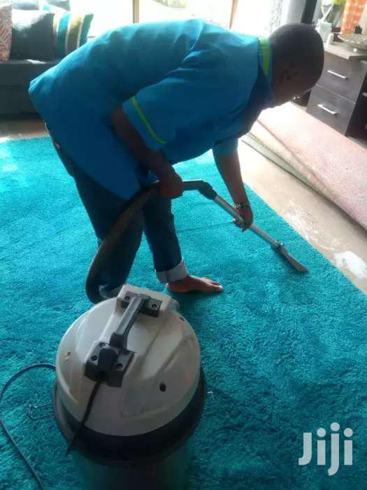 Archive: Carpet And Chair Cleaning Services