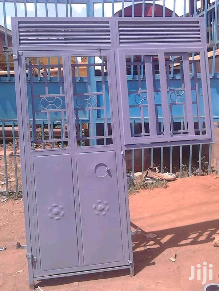 K&B Metal Chaft | Manufacturing Services for sale in Kampala, Central Region, Uganda