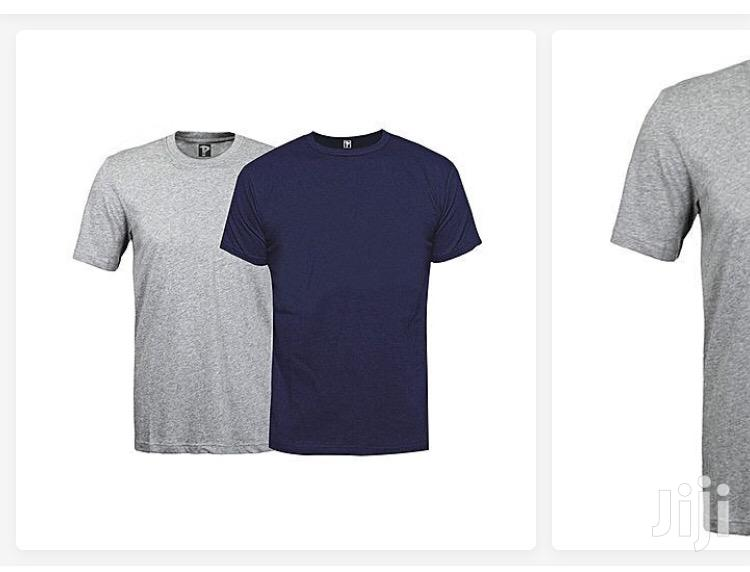 Pack of 2 Short Sleeved T-Shirts