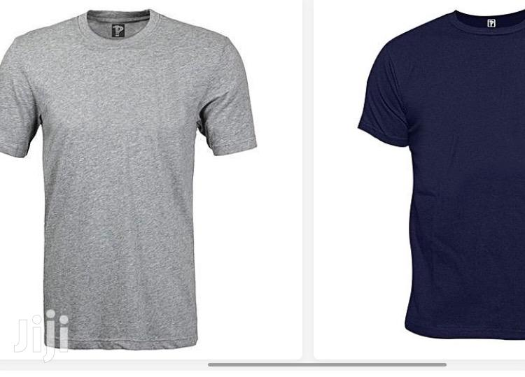 Pack of 2 Short Sleeved T-Shirts   Clothing for sale in Kampala, Central Region, Uganda