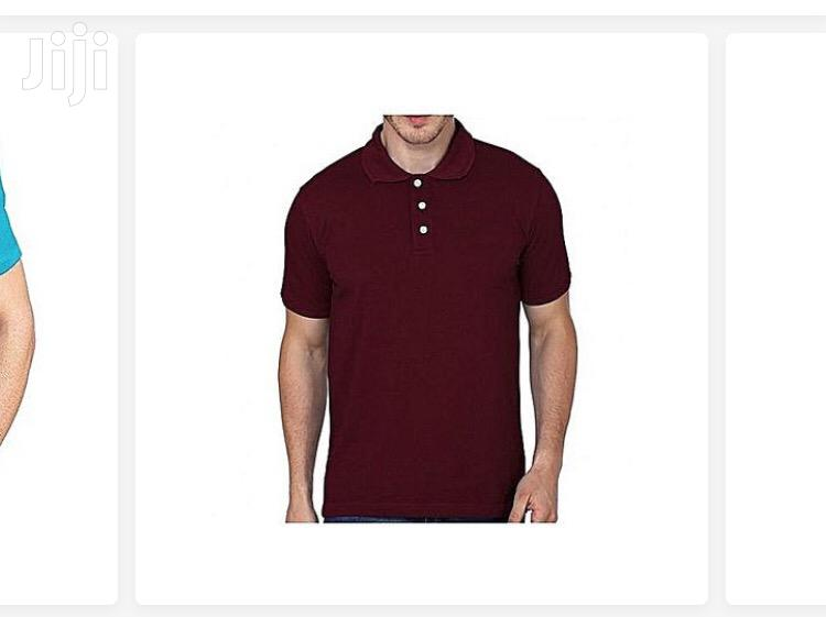 Pack of 3 Polo T Shirts