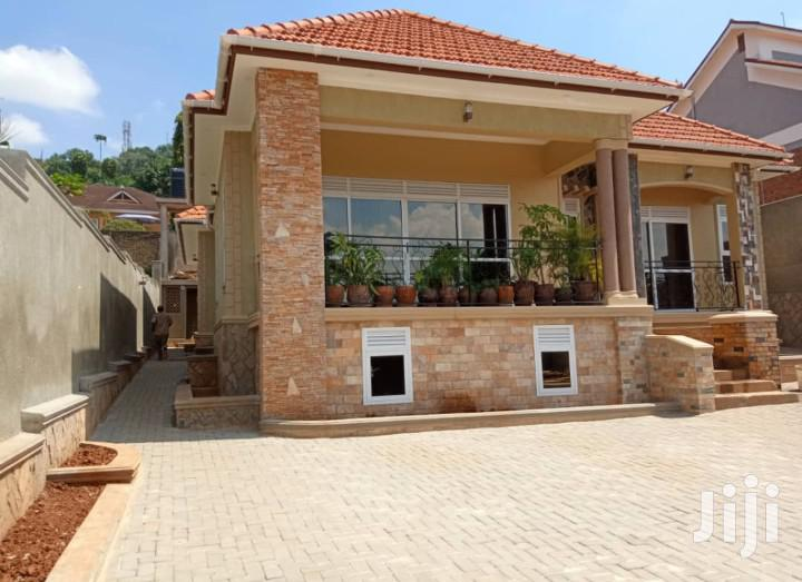 Four Bedroom House In Muyenga For Sale