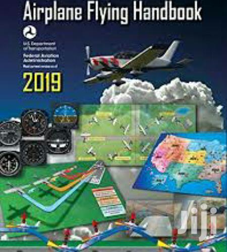 All Aviation Books   Books & Games for sale in Kampala, Central Region, Uganda
