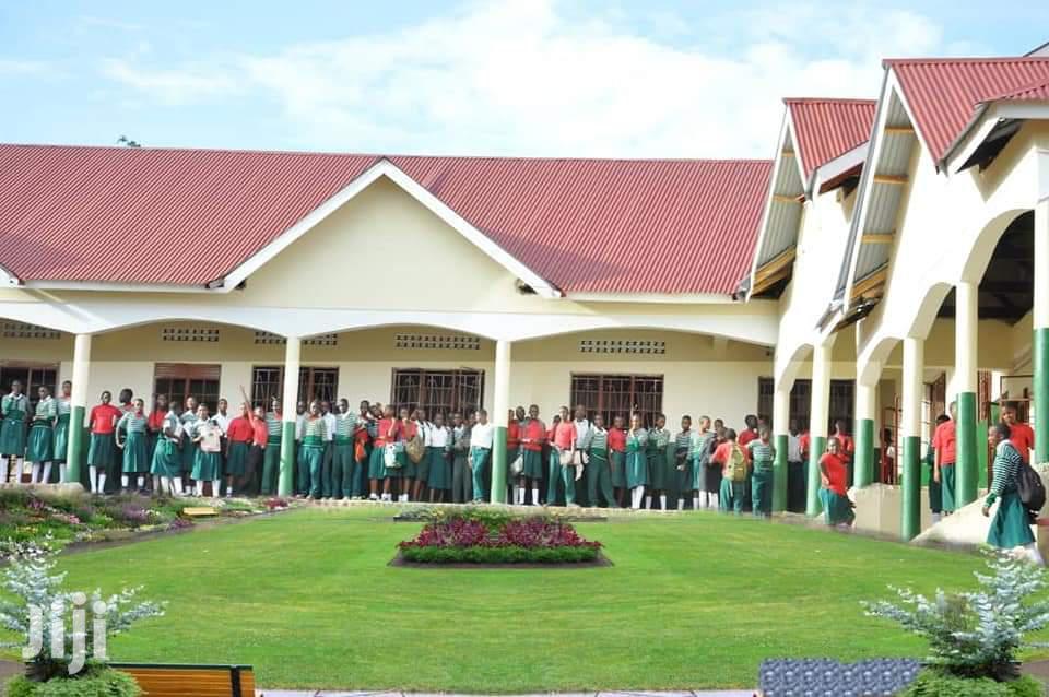 School In Mukono Town For Sale