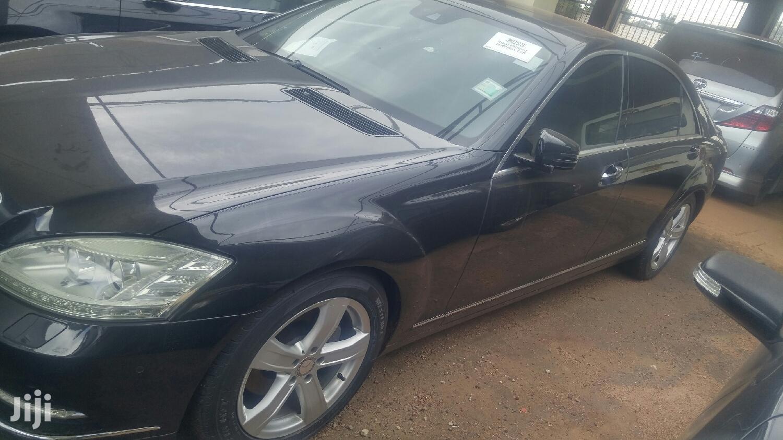 New Mercedes-Benz E300 2009 Black | Cars for sale in Kampala, Central Region, Uganda