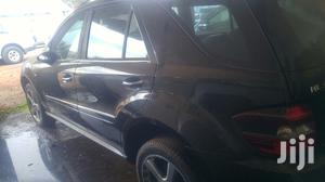 New Mercedes-Benz M Class 2007 Black | Cars for sale in Central Region, Kampala