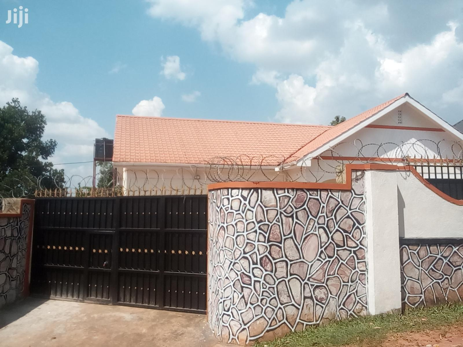 Three Bedroom House In Kirinya Bweyogerere For Rent | Houses & Apartments For Rent for sale in Kampala, Central Region, Uganda
