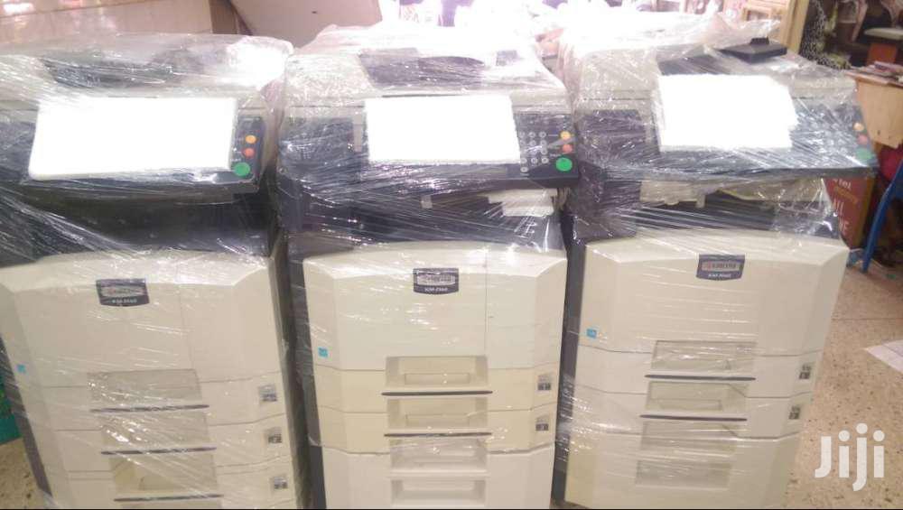 Printer Photocopy