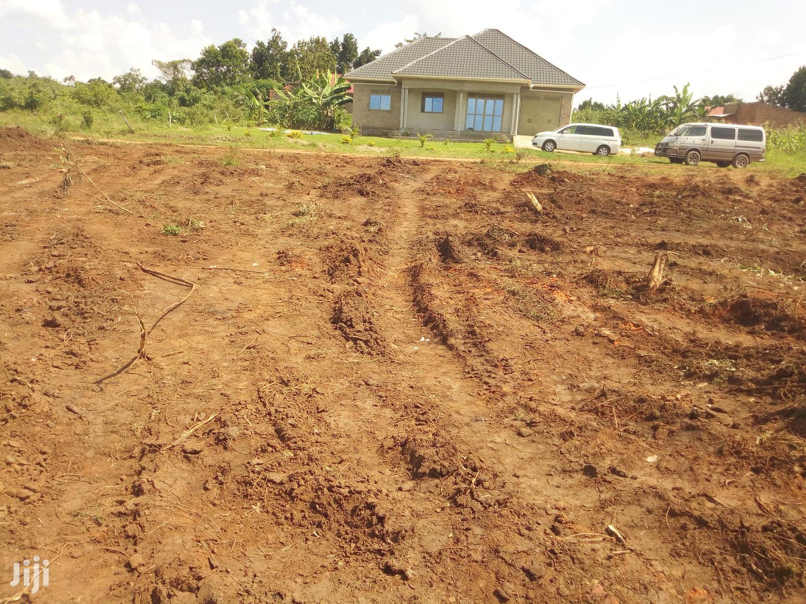 Estate at Matugga Busikiri for KATS AND DEO SURVEYS LTD