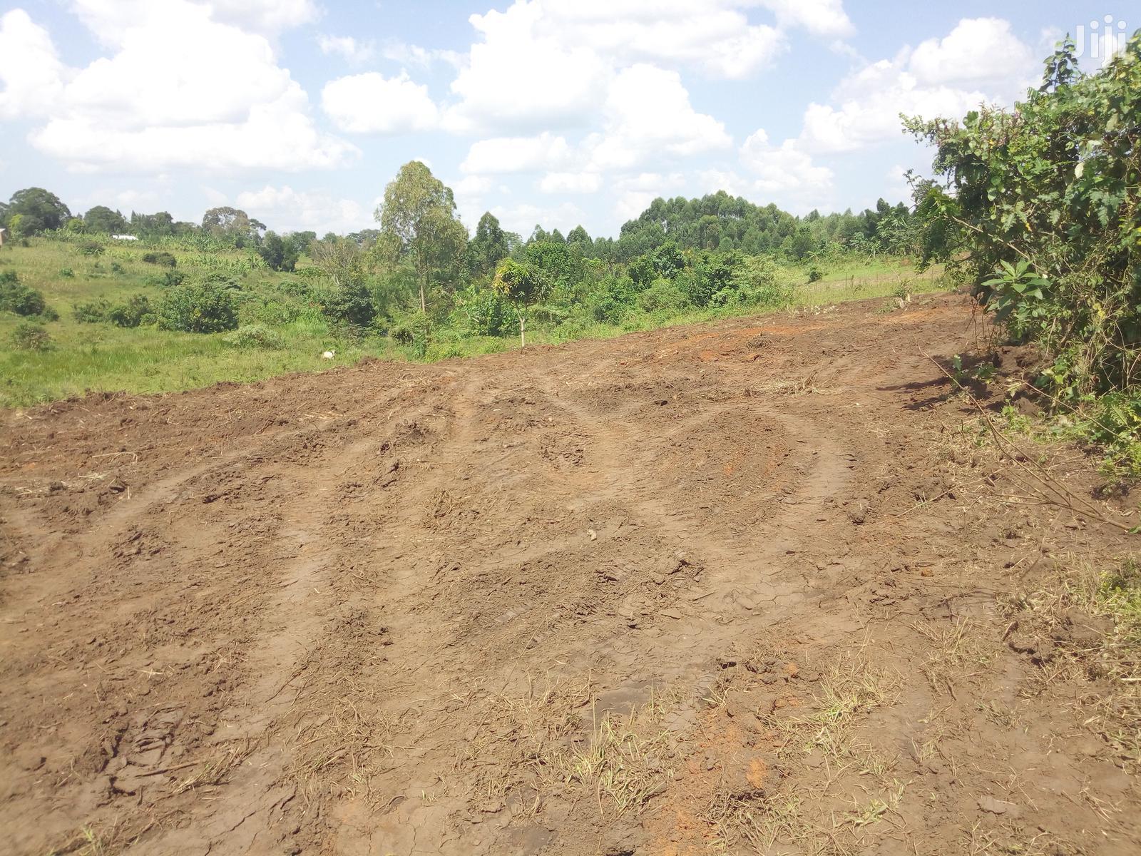 Estate at Matugga Busikiri for KATS AND DEO SURVEYS LTD | Land & Plots For Sale for sale in Wakiso, Central Region, Uganda