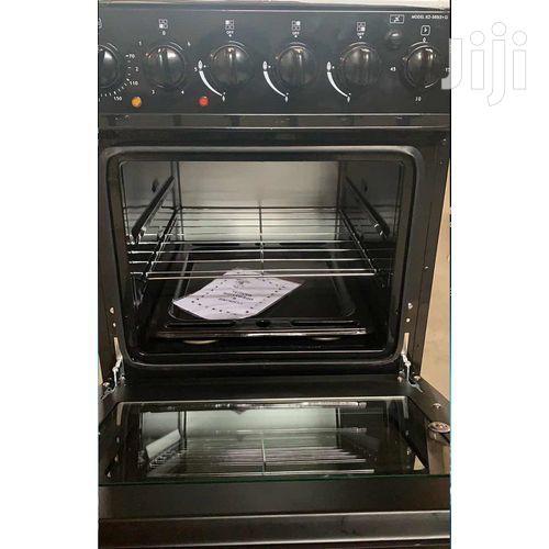 Globalstar 3 Gas + 1 Electric Cooker   Kitchen Appliances for sale in Kampala, Central Region, Uganda
