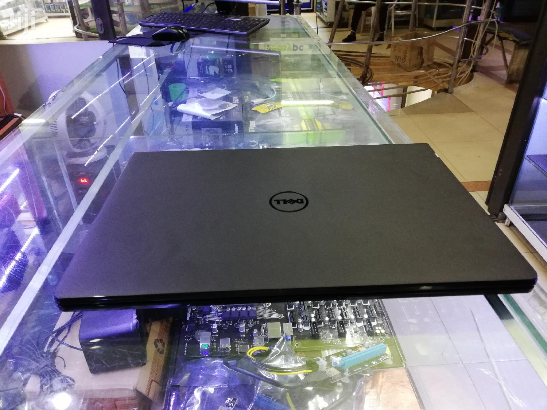 Archive: Laptop Dell Inspiron 15 3567 4GB Intel Core i3 HDD 500GB