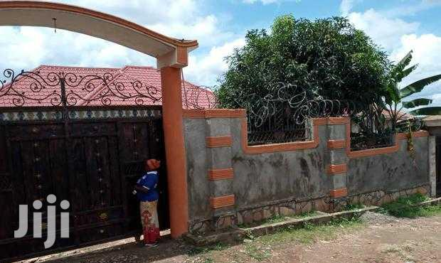 Three Bedroom House In Kawempe For Sale